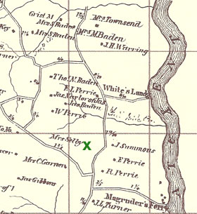 District 8 in 1861